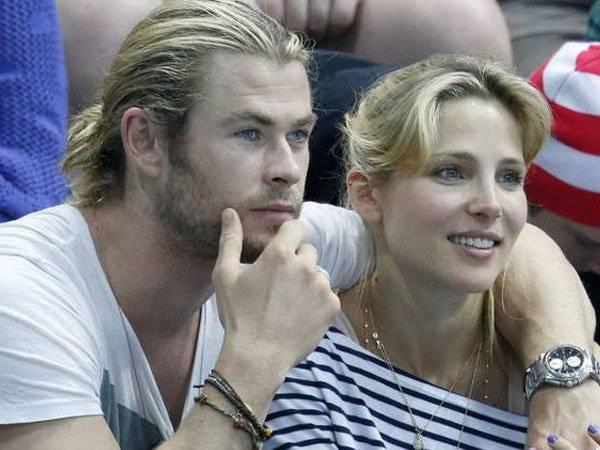 Chris Hemsworth Español