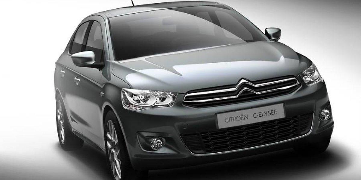 Ahora Citroën dejará ponerle nota a tu auto