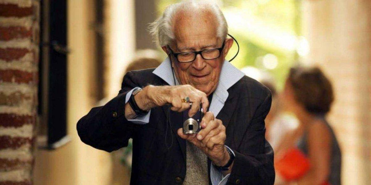 Muere a los 102 años el fotógrafo David Douglas Duncan, amigo de Picasso
