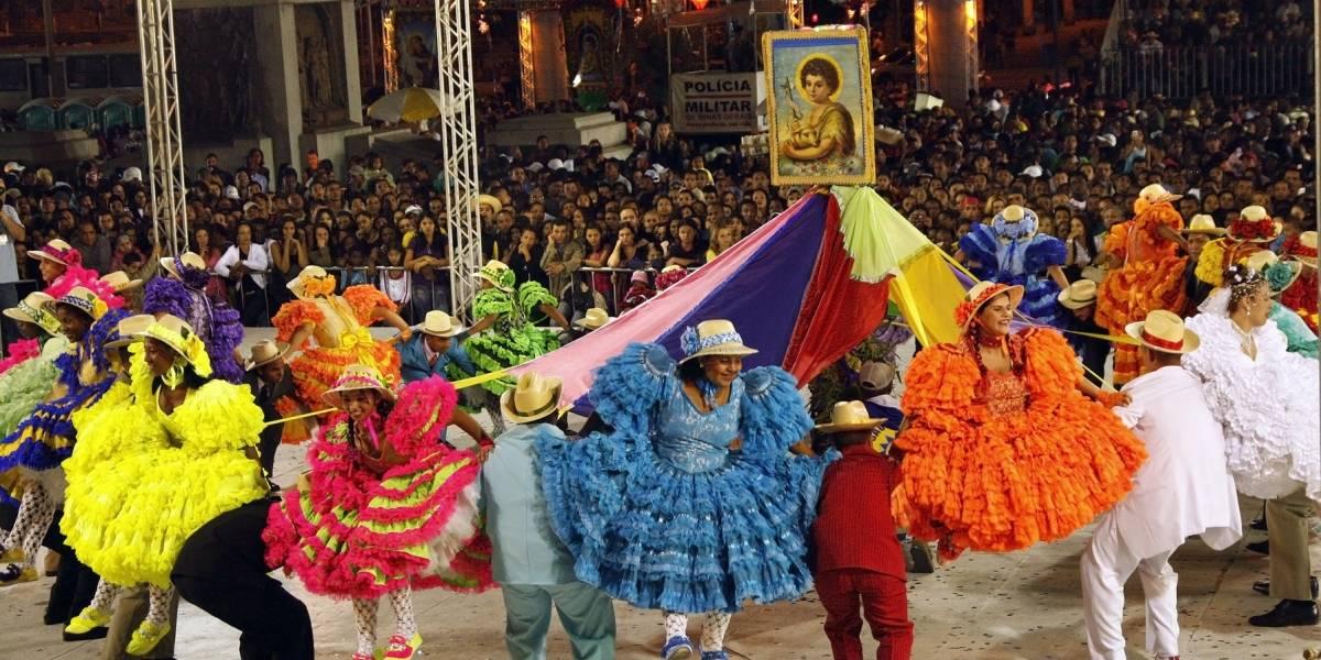 Festa junina: Vídeo ensina como customizar roupa típica