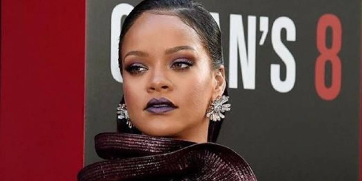 Rihanna confirma que novo álbum será de reggae e pode se chamar 'R9'