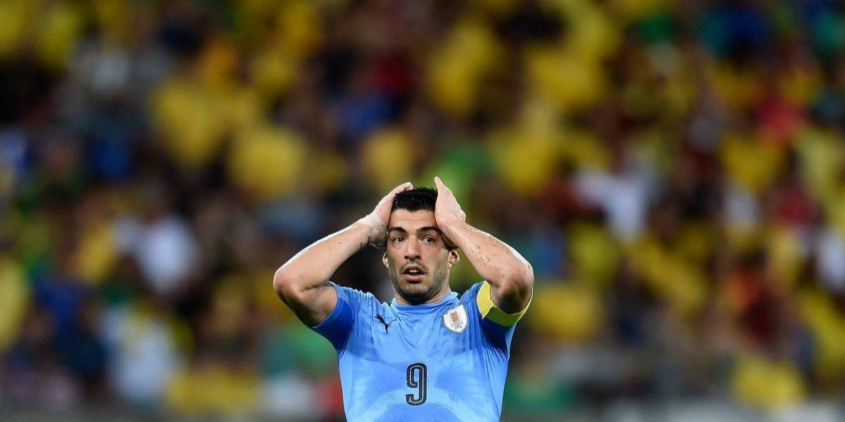 En Uruguay, Universidad suspenderá clases para ver el Mundial