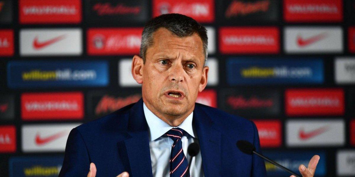 Futbol inglés hará parón invernal a partir del 2019