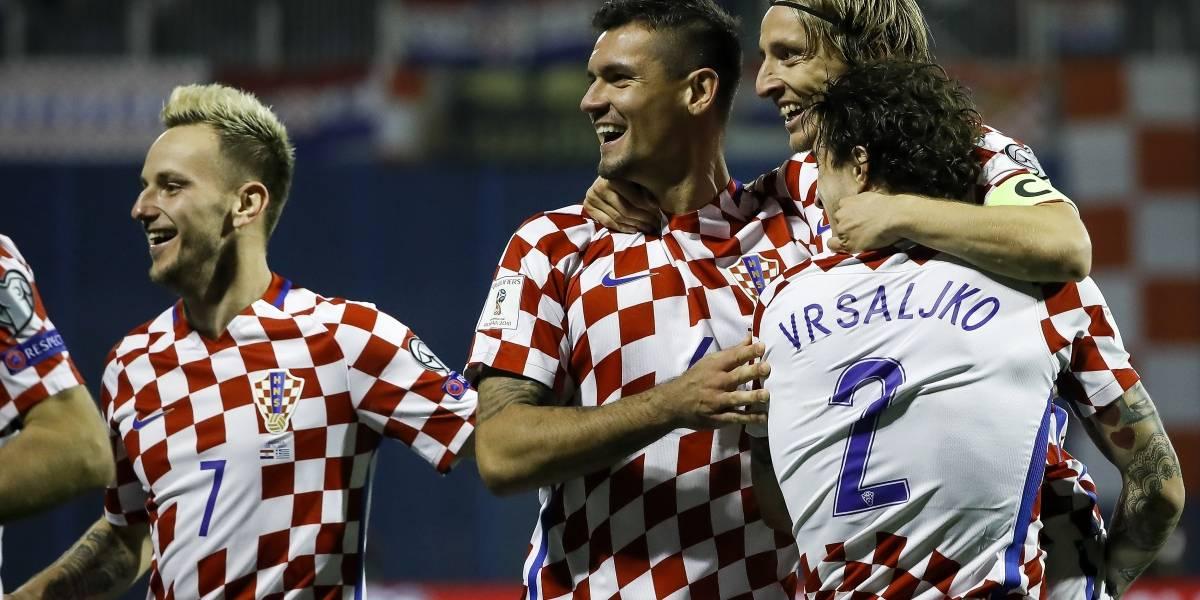 ¡Choque de clasificados! Croacia y Senegal ultiman detalles