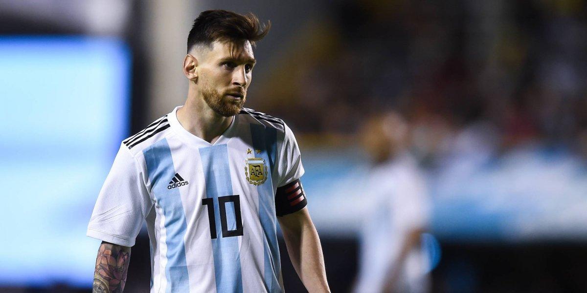 En apuestas, Lewandowski está por encima de Messi para Rusia 2018