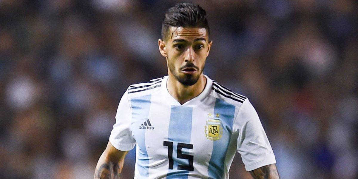 Sampaoli sigue sufriendo en Argentina y suma la baja de Manuel Lanzini para Rusia 2018