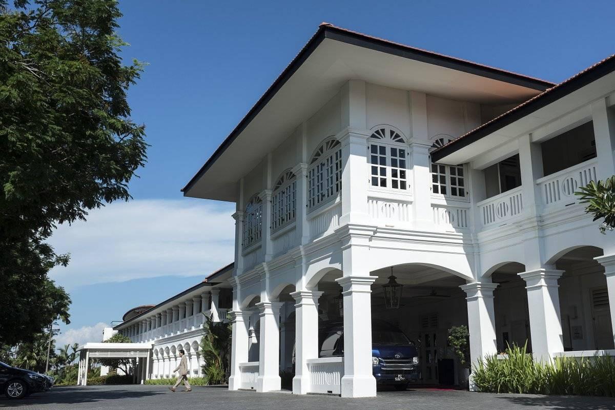 Hotel Capella