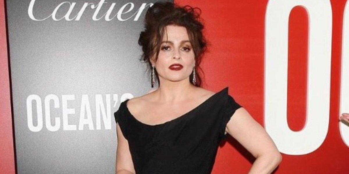 The Crown: Helena Bonham Carter fala sobre sua estreia e revela que novos atores 'não se parecem às pessoas reais'