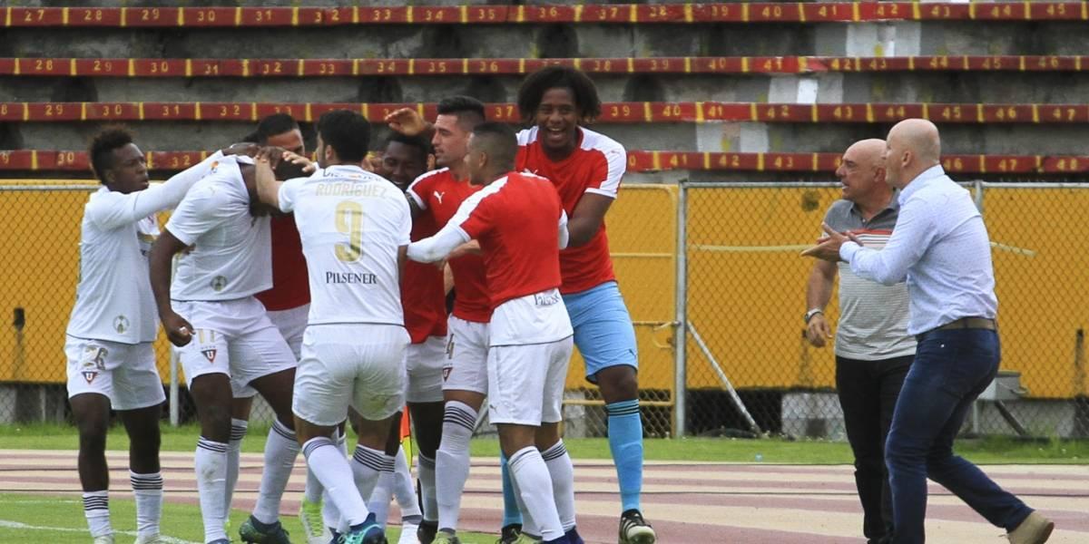 Liga de Quito vs. Emelec: Horario y lugar para venta de entradas