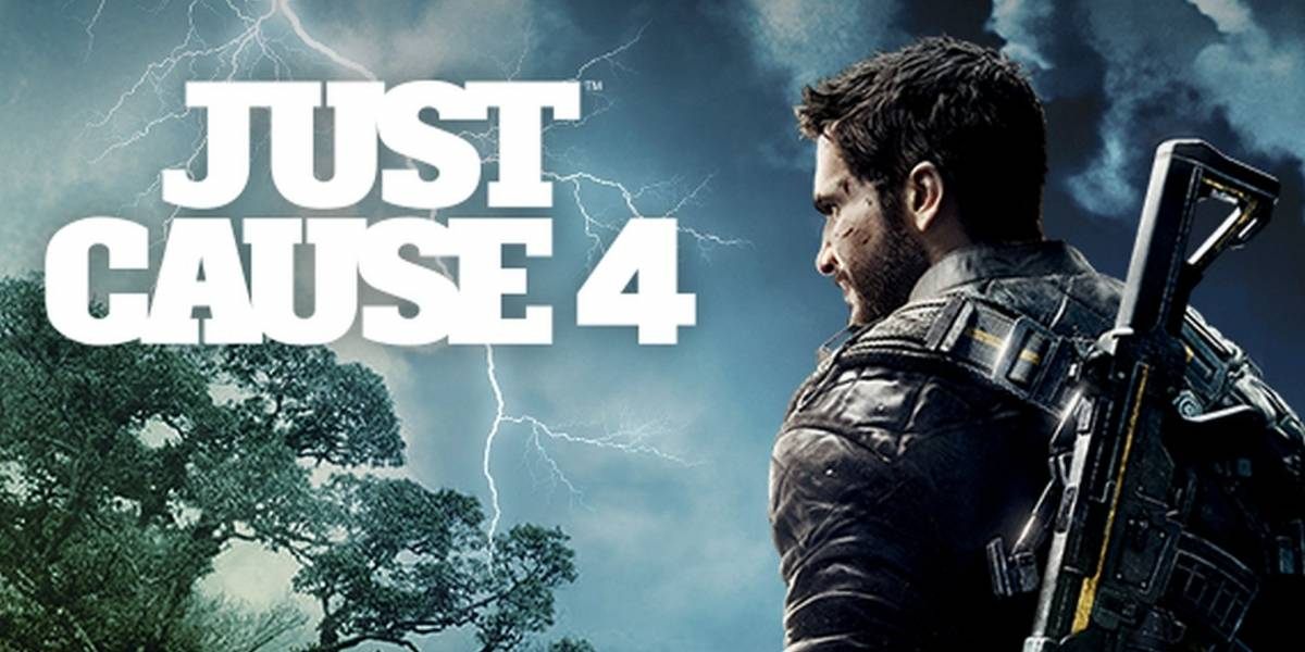 Just Cause 4 es filtrado por Steam antes de su anuncio en E3 2018