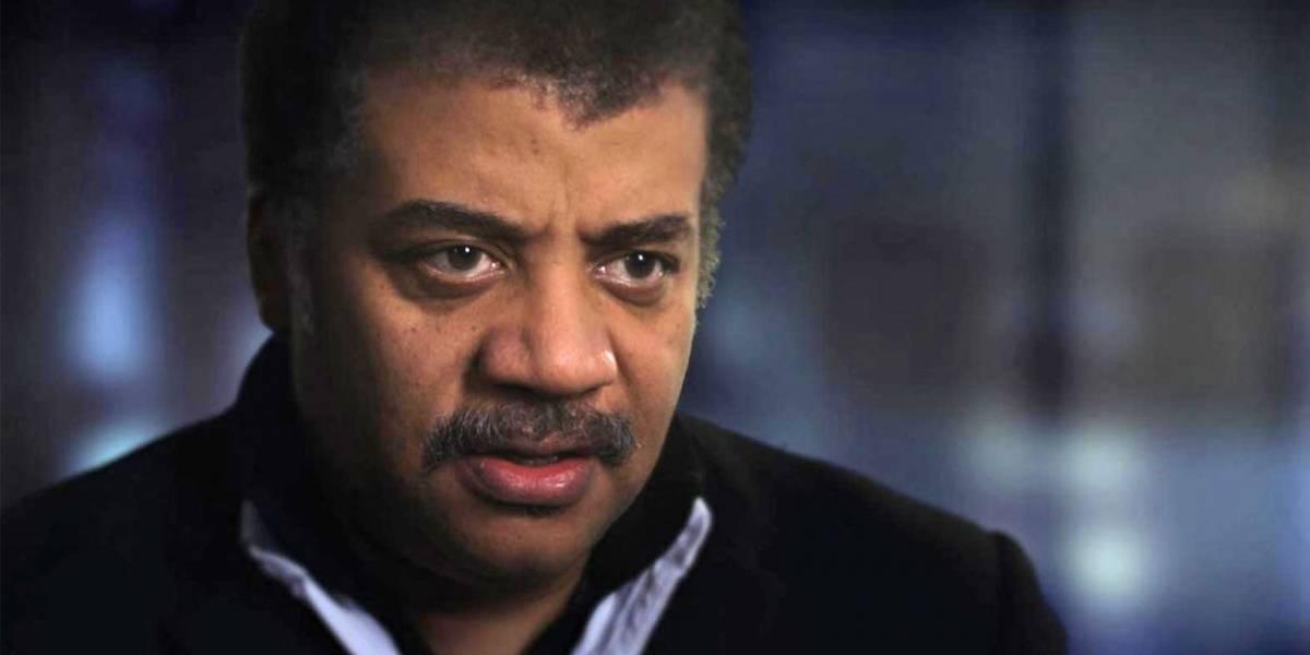 Otro héroe que cae: Neil deGrasse Tyson es investigado por acusaciones de acoso sexual
