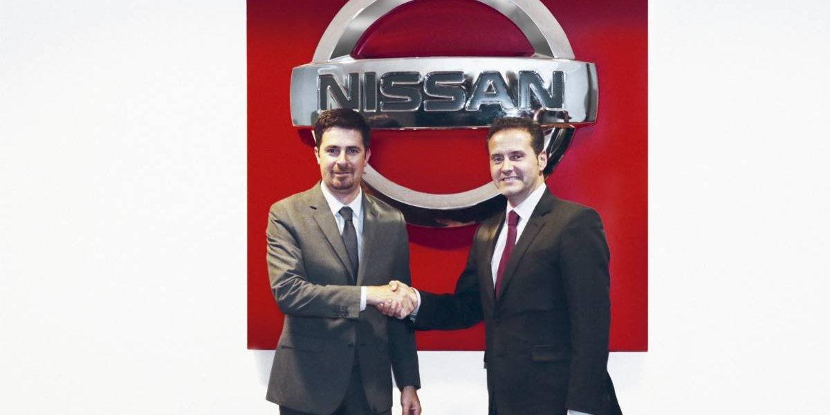 Nissan Chile y Automóvil Club se unen por la movilidad eléctrica
