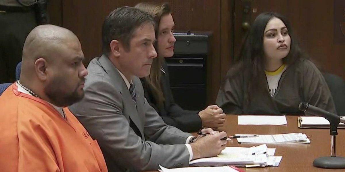 Condenan a pena de muerte a sujeto que torturó hasta la muerte al hijo de 8 años de su novia porque pensaba que era homosexual