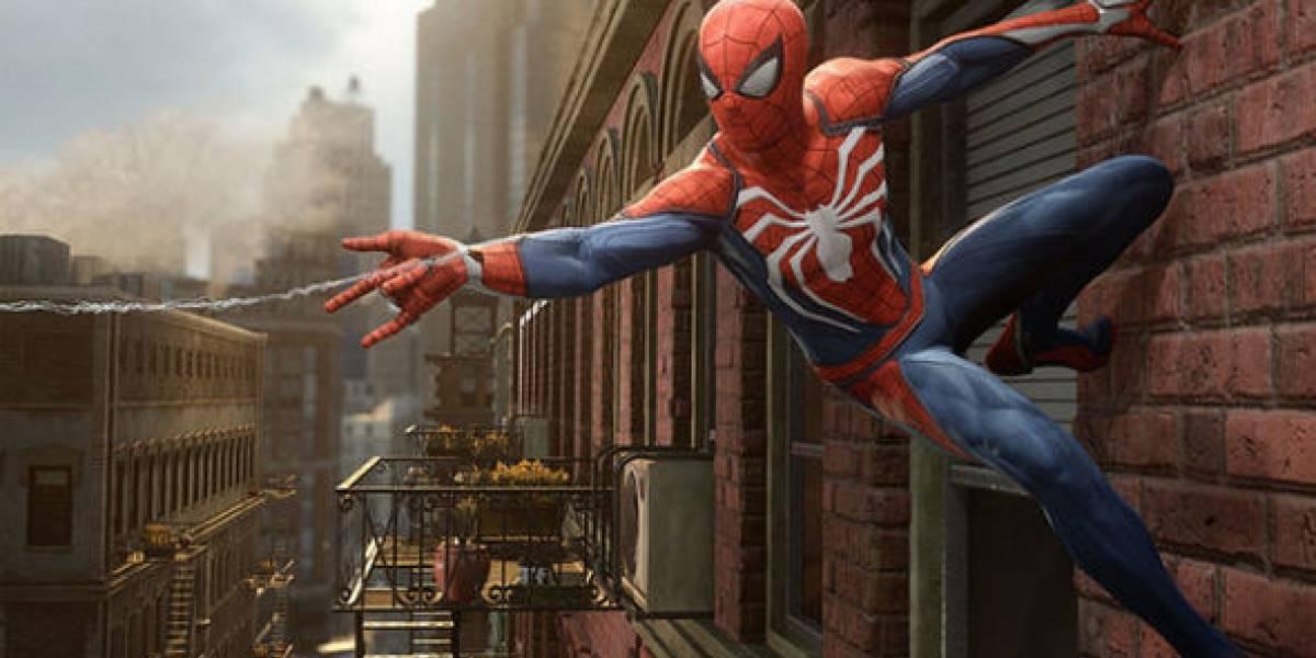 Sony y Disney logran acuerdo: harán nueva película de Spider Man