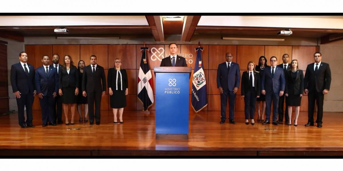 Procuraduría someterá siete por caso Odebrecht, 5 de ellos políticos
