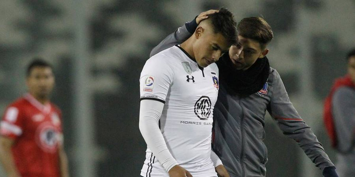 Con muchas alternativas: la tentativa formación de Colo Colo para el estreno en Copa Chile ante Ñublense