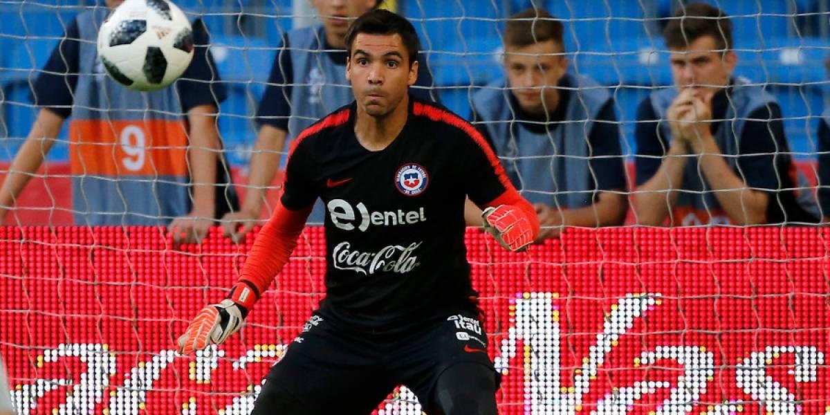 Se quedaron con las ganas: Rueda dejó sin minutos a cuatro de los 27 convocados para la gira a Europa