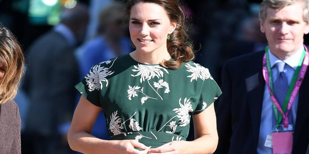 Kate Middleton fue abochornada públicamente por sus familiares al igual que Meghan Markle