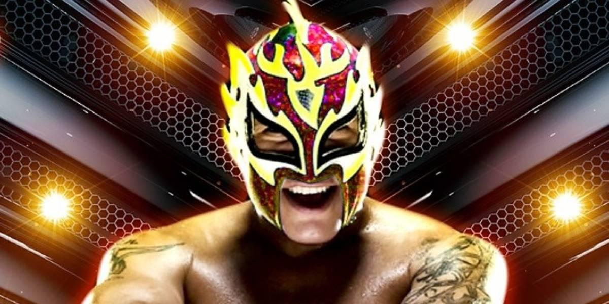 Rey Fénix antes vendía máscaras y hoy debutará en la Arena México
