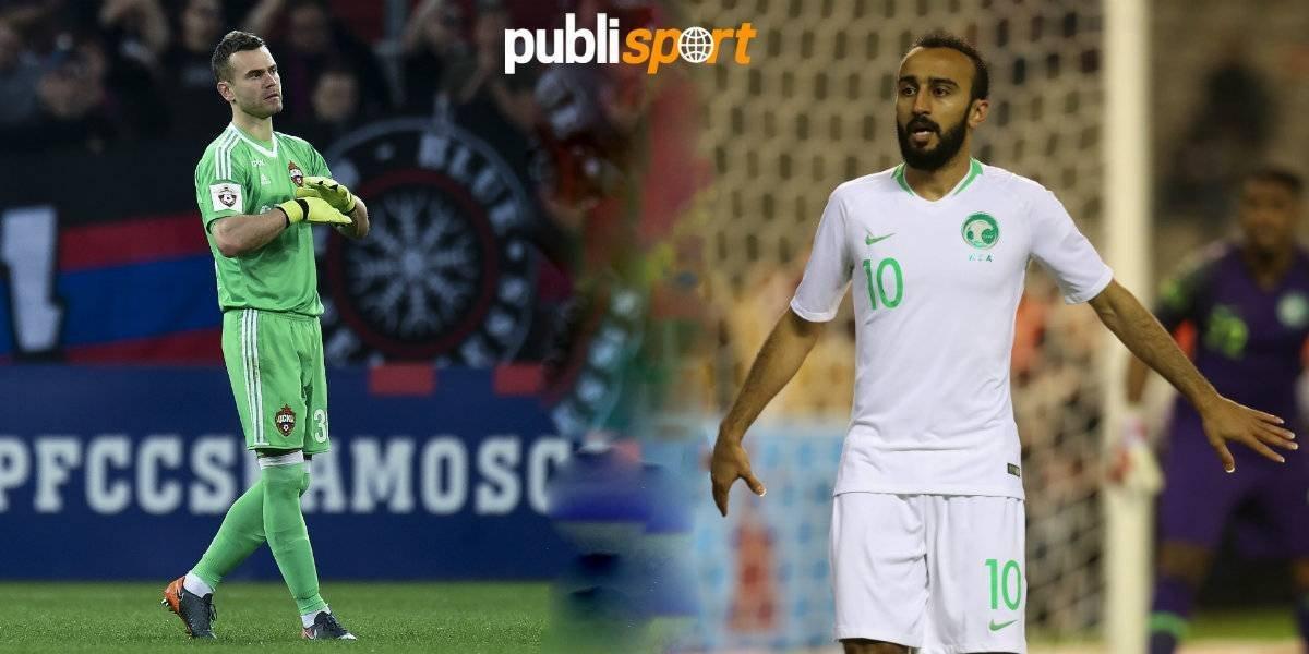 Rusia vs Arabia Saudita, ¿dónde y a qué hora ver el juego inaugural?