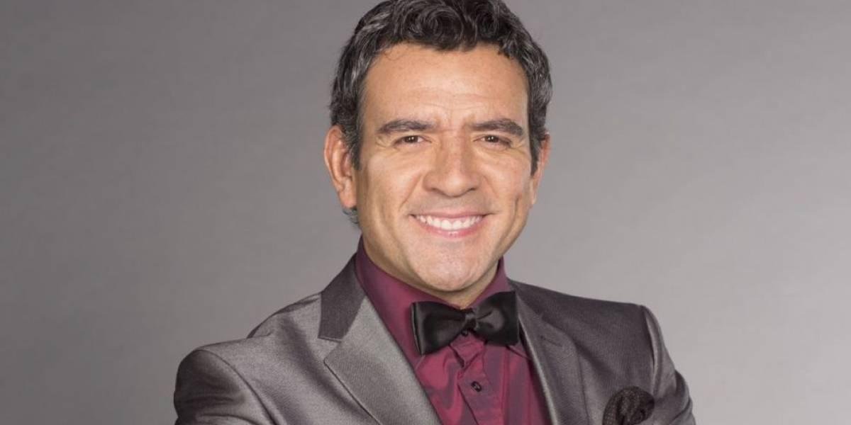 Héctor Sandarti lamenta que el peor obstáculo para ayudar sea la burocracia