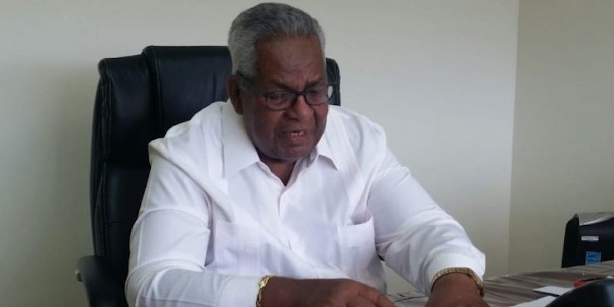 Fallece el alcalde de Humacao