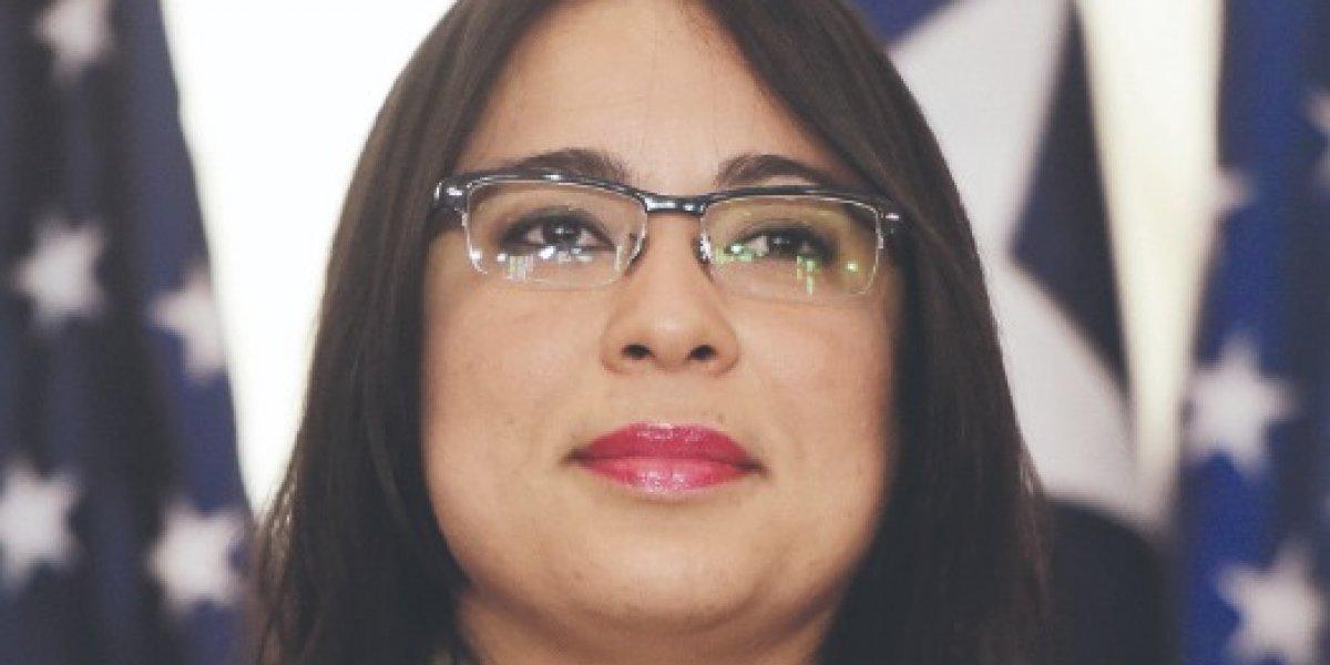 """Itza García: """"Me llamó para preguntarme si había alguna instrucción"""""""