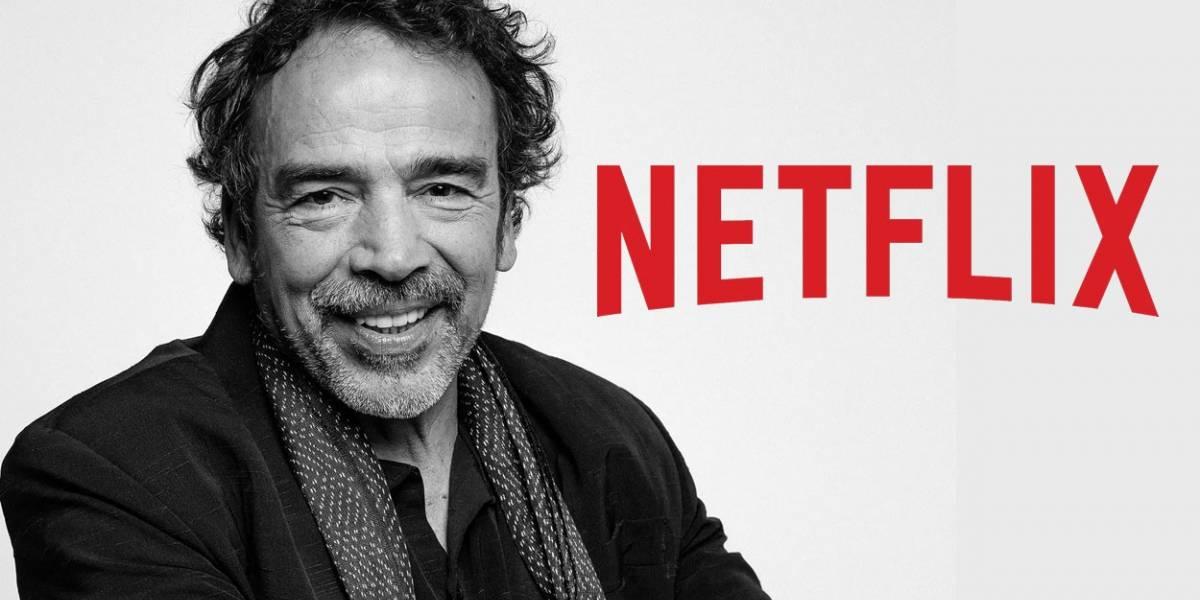 Tijuana es la nueva serie original de Netflix sobre periodistas en México