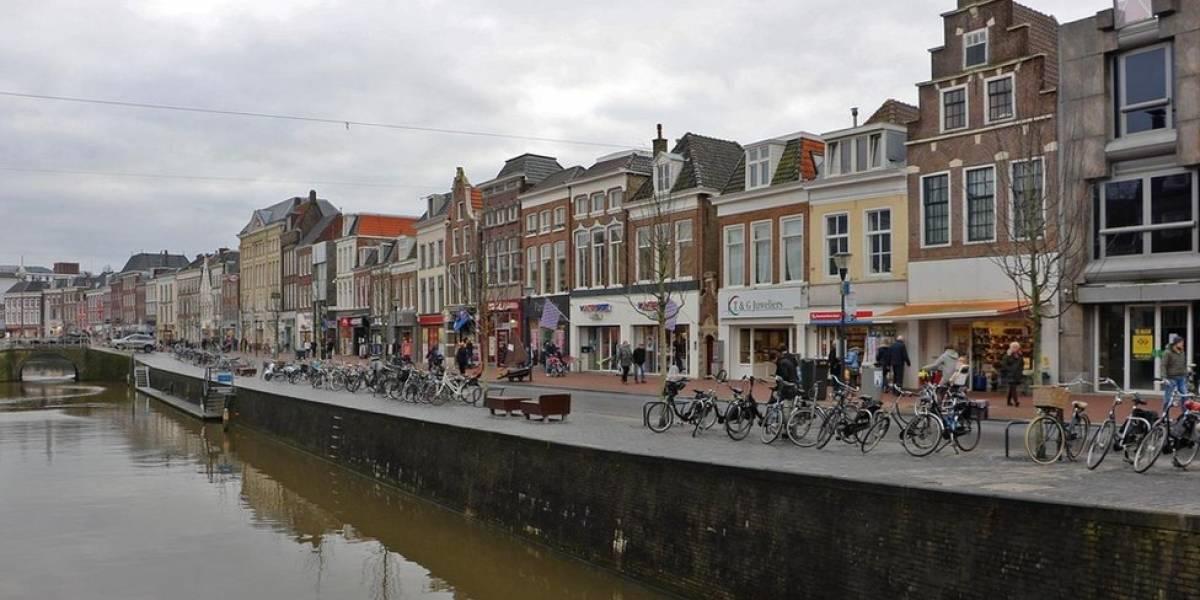 A cidade holandesa com 225 nomes diferentes