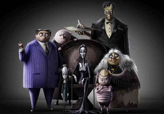 Locos Addams