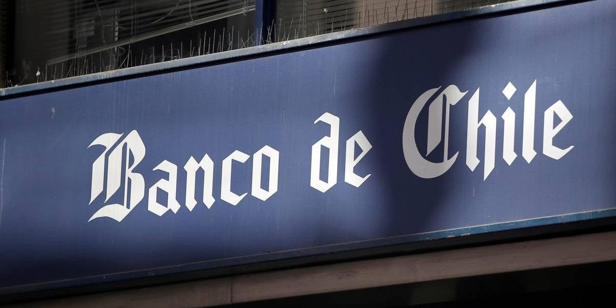 Banco de Chile sufrió robo por 10 millones de dólares tras ataque informático