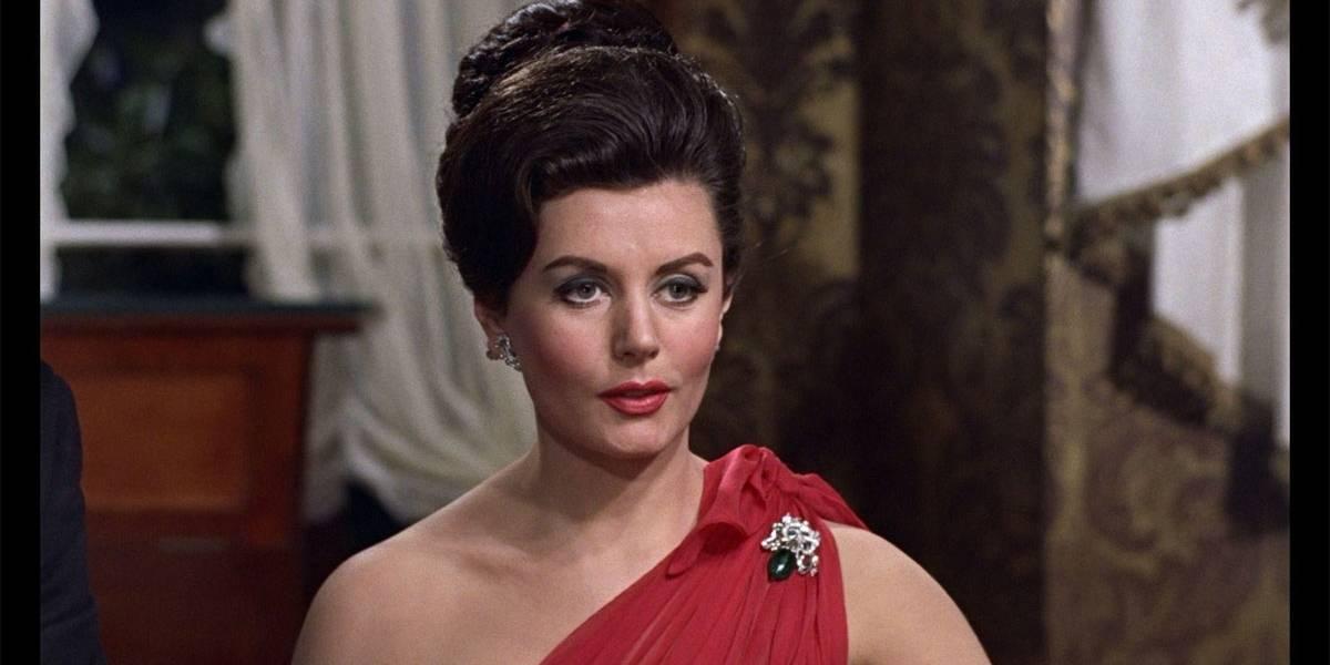 Eunice Gayson, a primeira Bond Girl, morre aos 90 anos