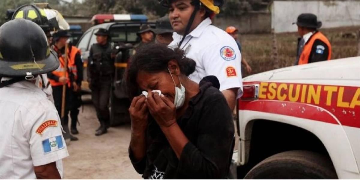 Municipio de Quito envía diez toneladas de ayuda a damnificados en Guatemala