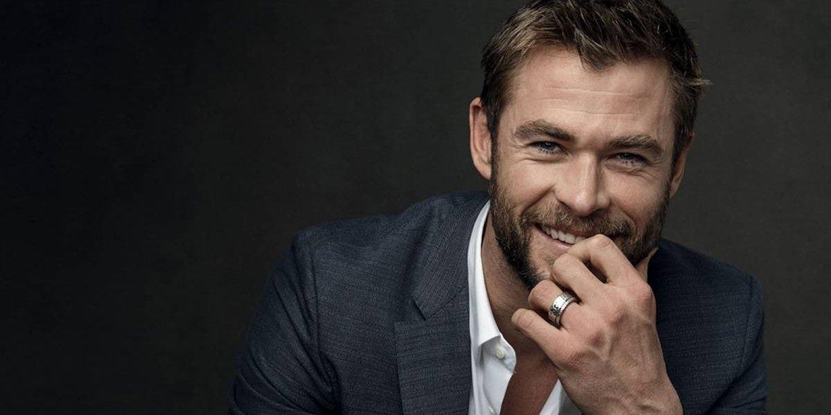 VIDEO. Chris Hemsworth habla español públicamente por primera vez