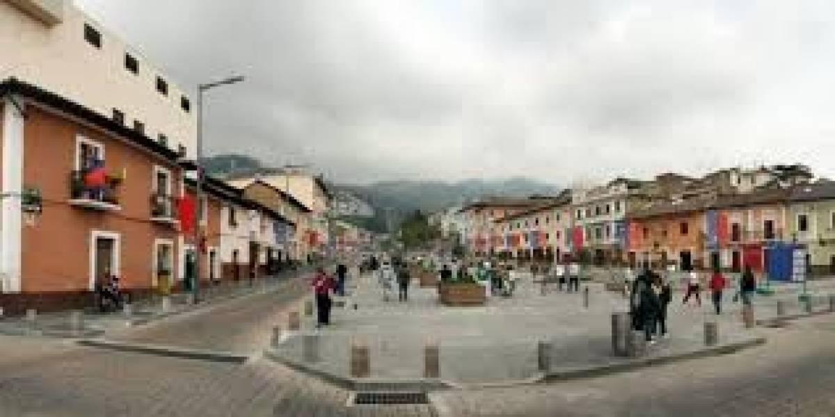 Ecuador registra un aumento del 57 % en la llegada de turistas extranjeros
