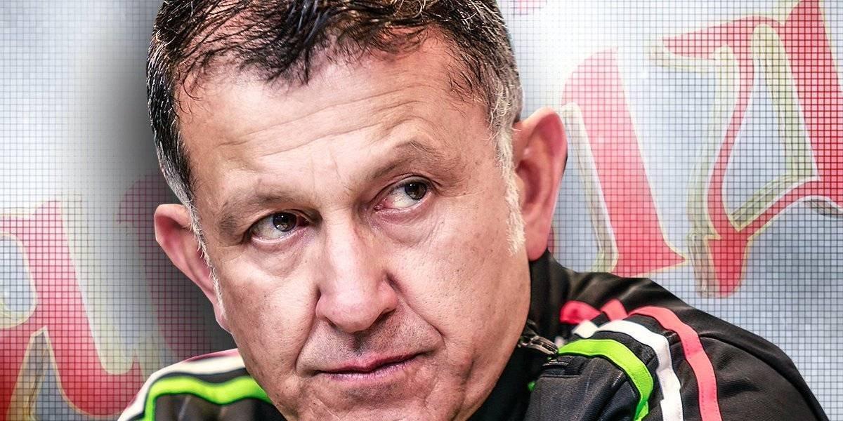 La afición pide que Osorio se vaya lo antes posible