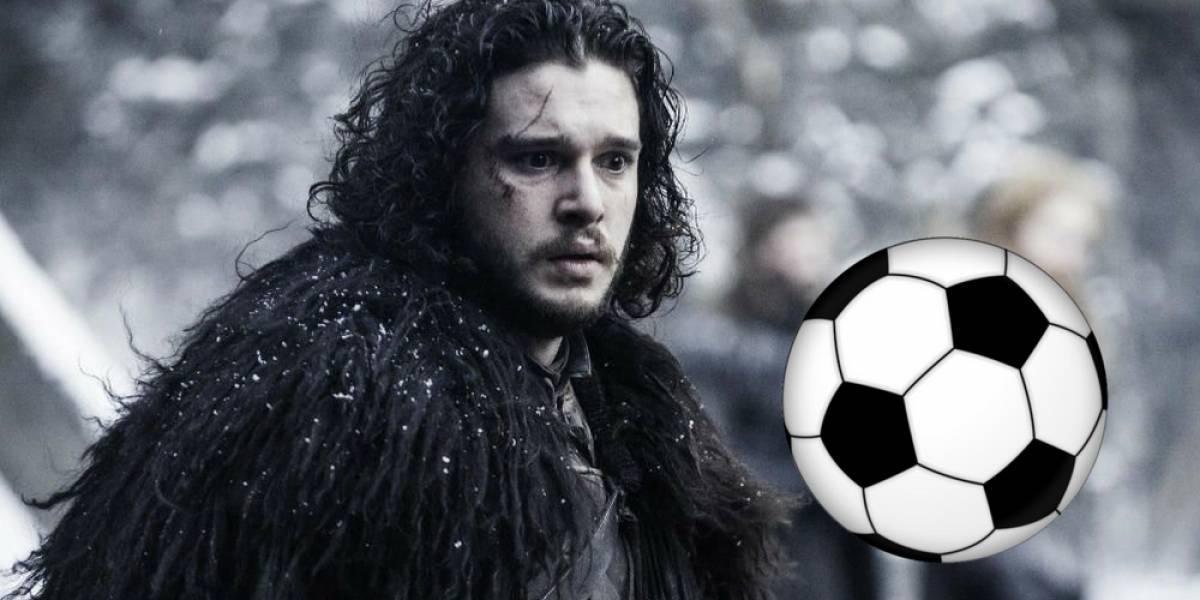 Mira la intro oficial del Mundial de Rusia 2018 al más puro estilo Game of Thrones