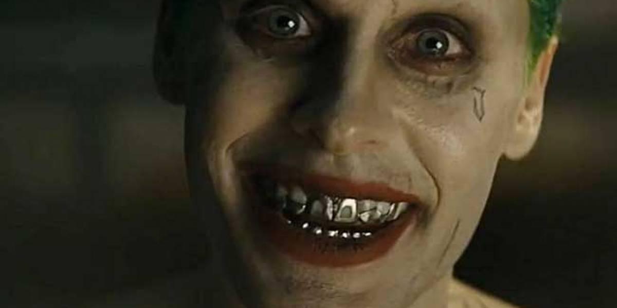 """""""Frustrado y molesto"""": así reaccionó Jared Leto a la aplaudida actuación de Joaquin Phoenix como """"Joker"""""""