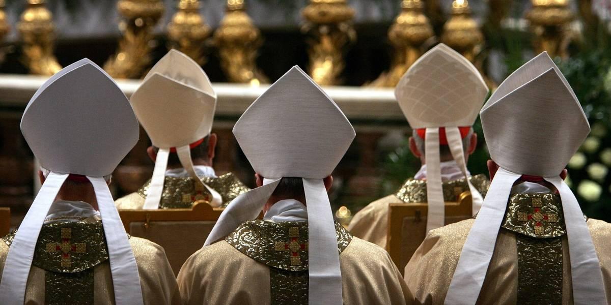 """Arquidiócesis anuncia """"tolerancia cero"""" en abusos sexuales a niños"""