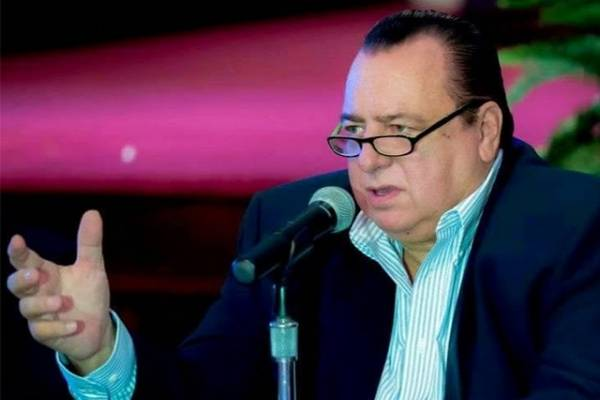 Jorge Raschke
