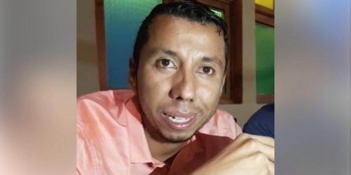 VIDEO. Paredes habla de su vinculación con narcoavioneta, pero deja muchas dudas