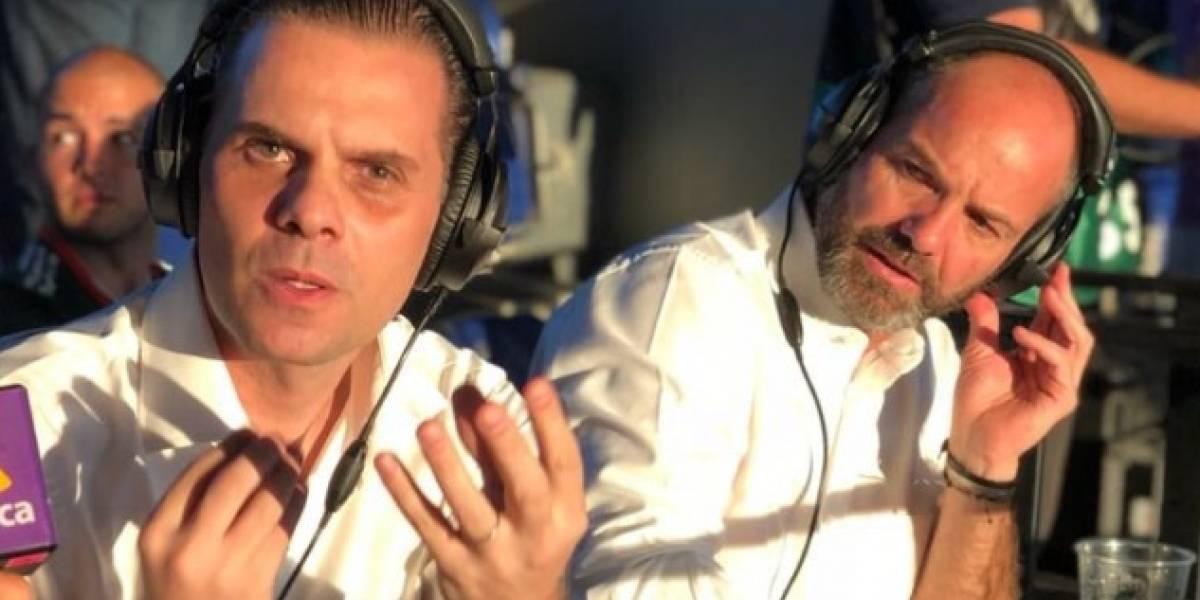 VIDEO: Martinoli y el Dr. García pronostican una tragedia del Tri en el Mundial