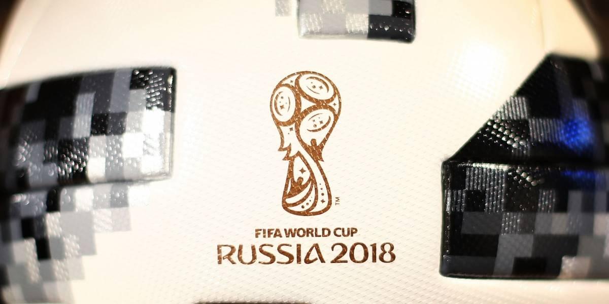 Otro jugador se pierde el Mundial a cuatro días de la inauguración