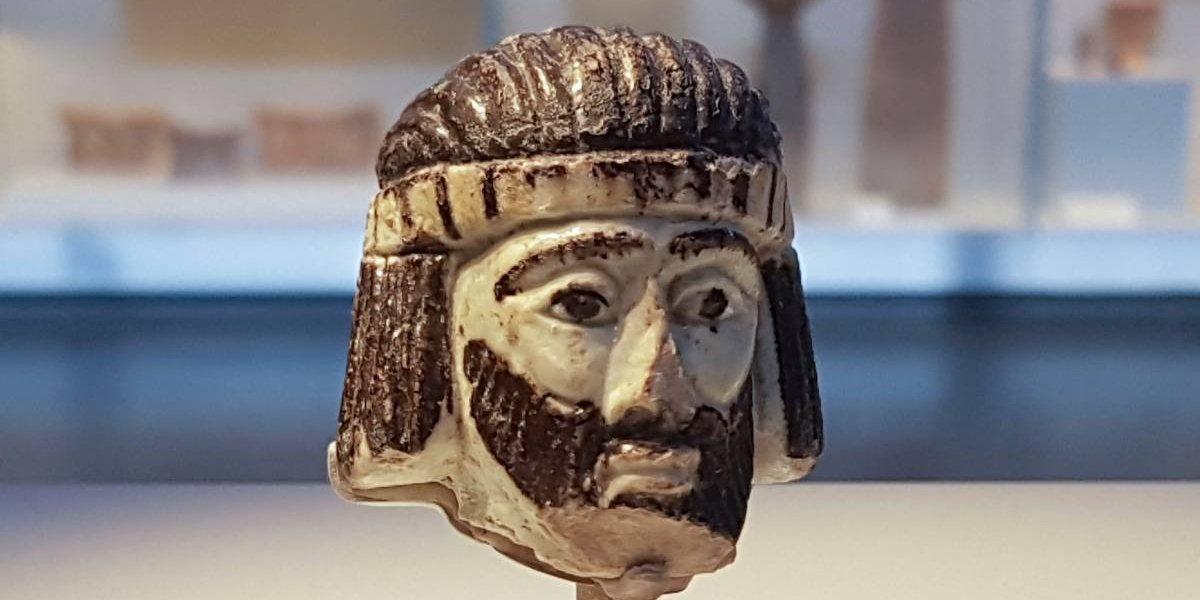 Nada como esto ha sido hallado antes: la enigmática estatuilla que fue encontrada en Tierra Santa y que intriga a los arqueólogos
