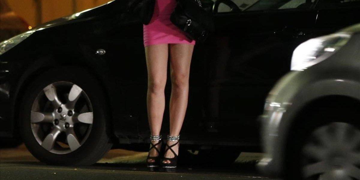 Prostitutas rusas estarán alejadas del Mundial, esta es la razón
