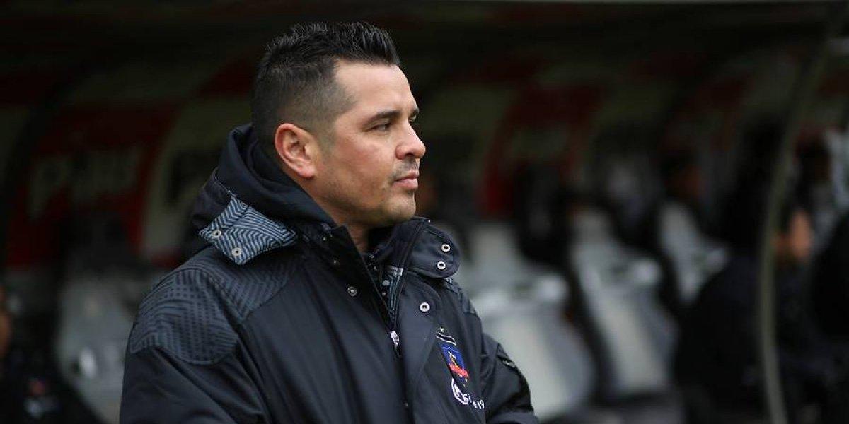 Héctor Tapia reconoció la superioridad de Ñublense pero confía en dar vuelta la serie