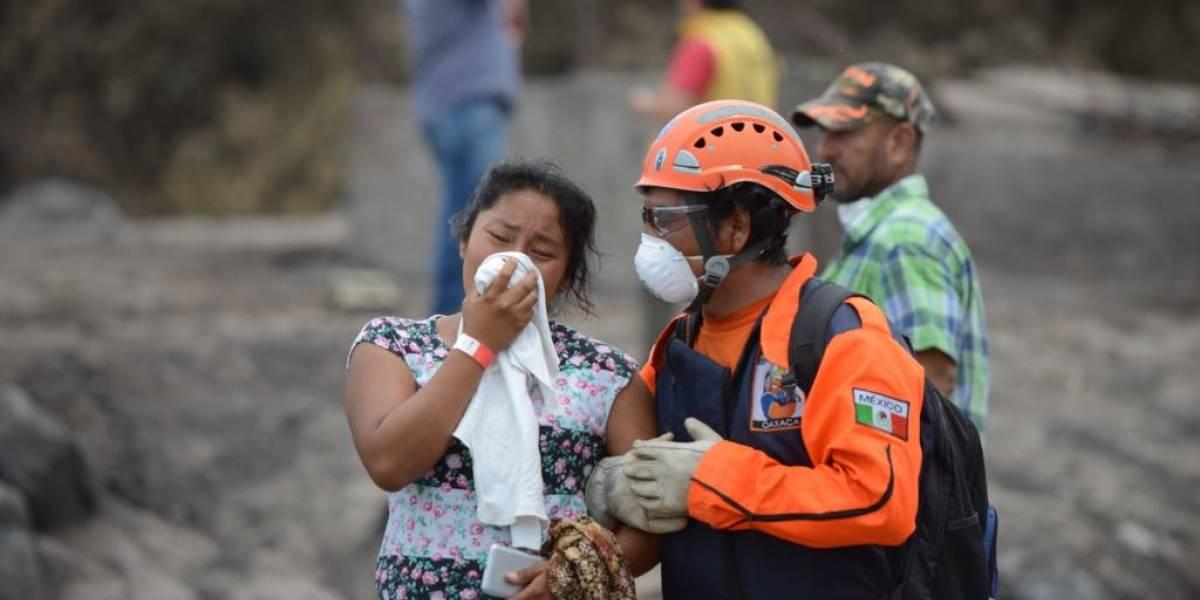 Proponen otorgar subsidios a afectados del volcán de Fuego