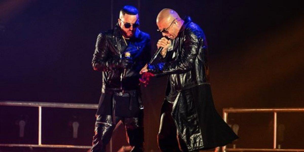 Anuncian venta de boletos para concierto de Wisin y Yandel