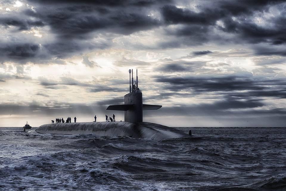 ¡Ops! Hackers chinos robaron datos de guerra submarina de un contratista de la Marina estadounidense
