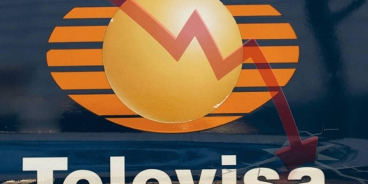 Televisa en crisis pierde otra batalla contra TV Azteca